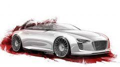 Audi e-Tron Spyder - Immagine: 38