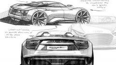 Audi e-Tron Spyder - Immagine: 43