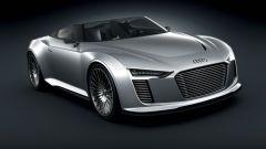 Audi e-Tron Spyder - Immagine: 22