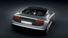 Audi e-Tron Spyder - Immagine: 23