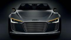 Audi e-Tron Spyder - Immagine: 20