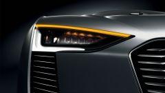 Audi e-Tron Spyder - Immagine: 29