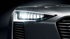 Audi e-Tron Spyder - Immagine: 27