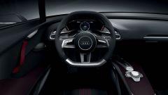 Audi e-Tron Spyder - Immagine: 33