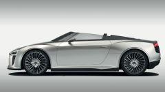 Audi e-Tron Spyder - Immagine: 19
