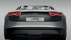 Audi e-Tron Spyder - Immagine: 21