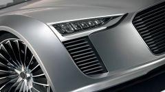 Audi e-Tron Spyder - Immagine: 26