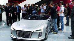 Audi e-Tron Spyder - Immagine: 3