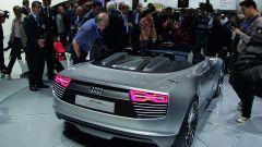 Audi e-Tron Spyder - Immagine: 6