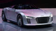 Audi e-Tron Spyder - Immagine: 5