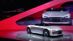 Audi e-Tron Spyder - Immagine: 4