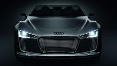Audi e-Tron Spyder - Immagine: 7