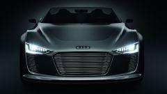 Audi e-Tron Spyder - Immagine: 10