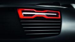 Audi e-Tron Spyder - Immagine: 17