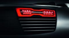 Audi e-Tron Spyder - Immagine: 18