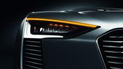 Audi e-Tron Spyder - Immagine: 1