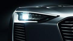 Audi e-Tron Spyder - Immagine: 16