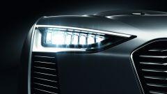 Audi e-Tron Spyder - Immagine: 15