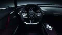 Audi e-Tron Spyder - Immagine: 14