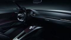 Audi e-Tron Spyder - Immagine: 13