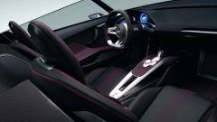 Audi e-Tron Spyder - Immagine: 12