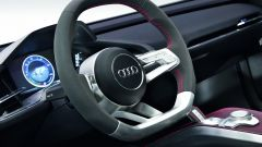 Audi e-Tron Spyder - Immagine: 11