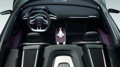 Audi e-Tron Spyder - Immagine: 35
