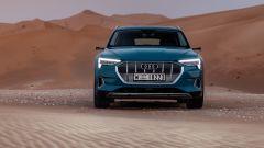 Audi e-tron: l'auto elettrica nella sua forma migliore - Immagine: 16