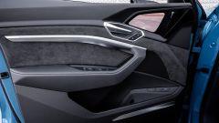 Audi e-tron: l'auto elettrica nella sua forma migliore - Immagine: 20