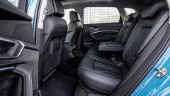 Audi e-tron: l'auto elettrica nella sua forma migliore - Immagine: 21