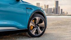 Audi e-tron: l'auto elettrica nella sua forma migliore - Immagine: 23