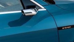 Audi e-tron: l'auto elettrica nella sua forma migliore - Immagine: 25