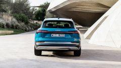 Audi e-tron: l'auto elettrica nella sua forma migliore - Immagine: 26