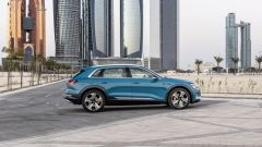 Audi e-tron: l'auto elettrica nella sua forma migliore - Immagine: 29