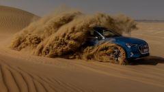 Audi e-tron: l'auto elettrica nella sua forma migliore - Immagine: 31