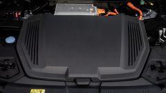 Audi e-tron: l'auto elettrica nella sua forma migliore - Immagine: 32
