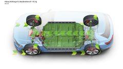 Audi e-tron: l'auto elettrica nella sua forma migliore - Immagine: 36