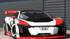 Audi e-tron Vision Gran Turismo: la supercar elettrica non è più (solo) un gioco - Immagine: 5