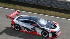 Audi e-tron Vision Gran Turismo: la supercar elettrica non è più (solo) un gioco - Immagine: 8