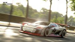 Audi e-tron Vision Gran Turismo: la supercar elettrica non è più (solo) un gioco - Immagine: 12