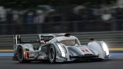 Audi e-tronquattro