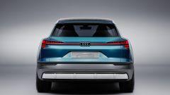 Audi e-tron, debutto il 17 settembre. Eccola in anteprima  - Immagine: 15