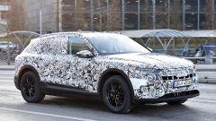 Audi e-tron, debutto il 17 settembre. Eccola in anteprima  - Immagine: 5