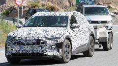 Audi e-tron, debutto il 17 settembre. Eccola in anteprima  - Immagine: 7