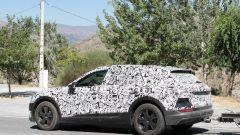 Audi e-tron, debutto il 17 settembre. Eccola in anteprima  - Immagine: 8