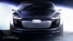 Audi e-tron Sportback concept: arriverà nel 2019 - Immagine: 16