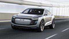 Audi e-tron Sportback concept: arriverà nel 2019 - Immagine: 9