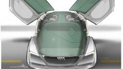 Audi fleet shuttle quattro - Immagine: 4