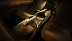 Audi Grand Sphere, concept elettrico: lo spazio a bordo