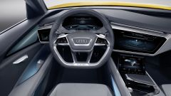 Audi h-tron quattro concept - Immagine: 5